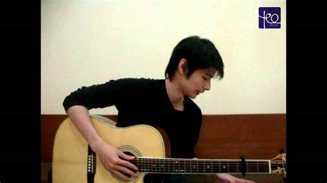 tutorial gitar mine petra sihombing akustik gitar belajar lagu mine petra sihombing
