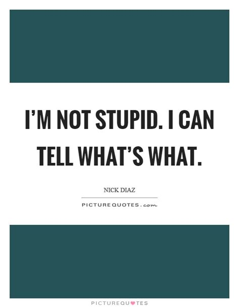 stupid quotes not stupid quotes not stupid sayings not stupid