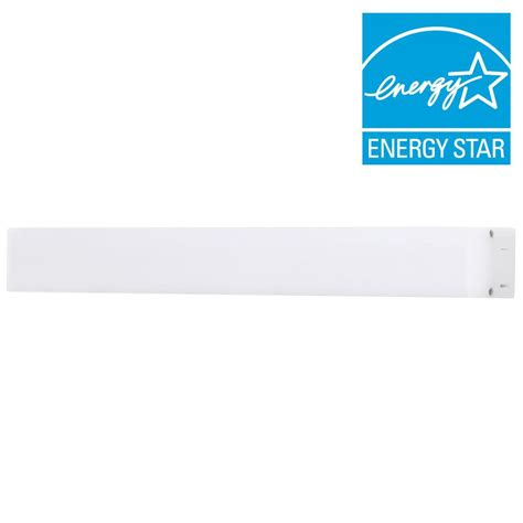 24 in led light temperature adjustable motion sensing bar light ge 24 in premium led direct wire cabinet fixture