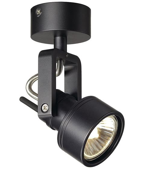 Ceiling Mounted Spot Light Stirrup Spotlight For Ceiling Or Wall Mounting