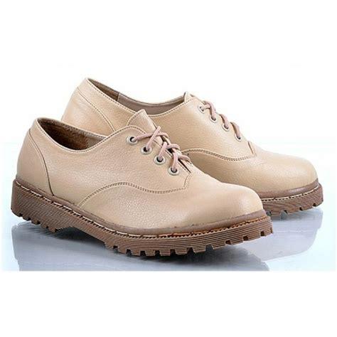 Sepatu R A Shoes Leather sepatu sneakers wanita garsel shoes r 268 sepatu
