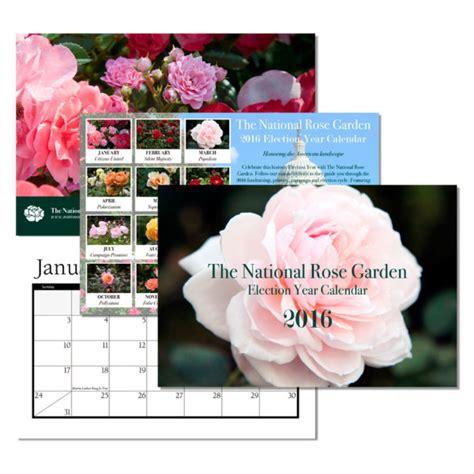 2016 Election Calendar 2016 National Garden Election Year Calendar