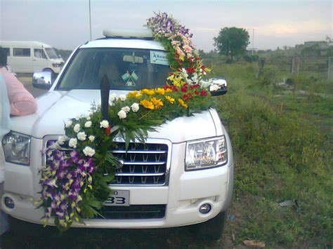 Car Decorations by Decorations Wedding Room Decoration Ideas