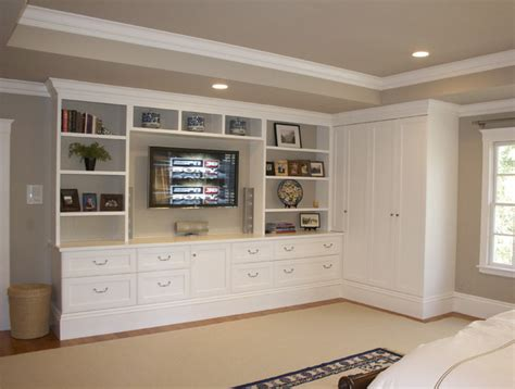 bedroom with built in cabinets built in bedroom cabinets marceladick com