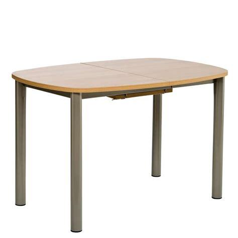table de cuisine lustra en stratifi 233 avec allonge 4