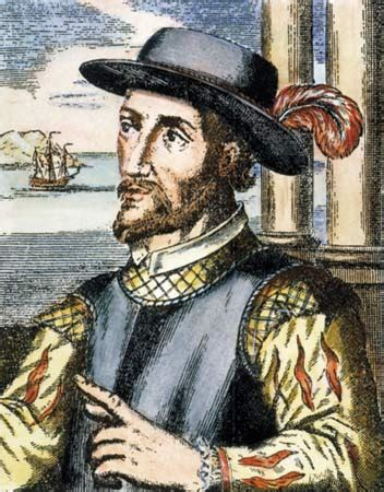 Biography Spanish Explorers | juan ponce de leon spanish explorer britannica com