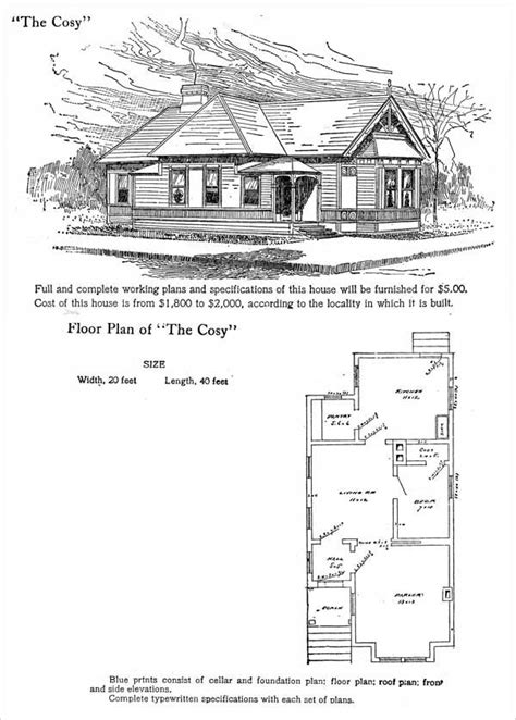 261 Best Images About Folk Victorian On Pinterest Queen Folk House Plans