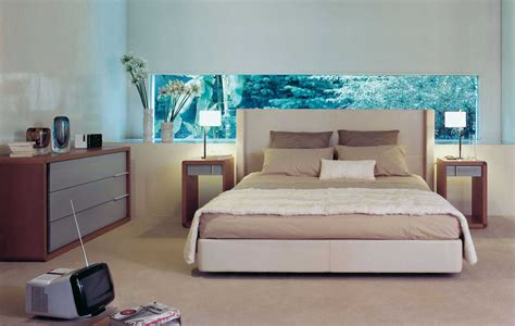 Bedroom Design Bedrooms From Roche Bobois