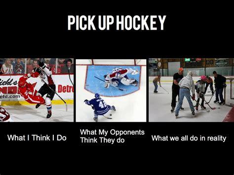 Hockey Goalie Memes - trending ice hockey memes