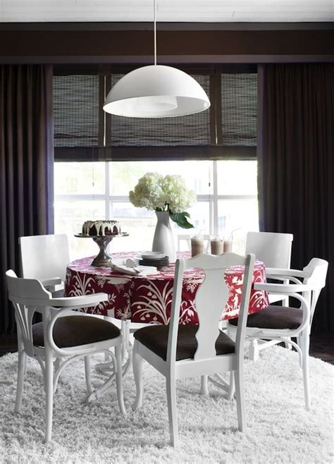 mismatched dining room chairs mismatched dining chairs contemporary dining room