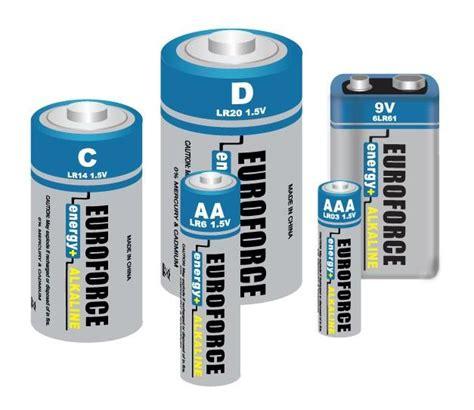 Alkaline Battery Shelf by Alkaline Battery C Size Lr14 Lr14 C Size Euroforce