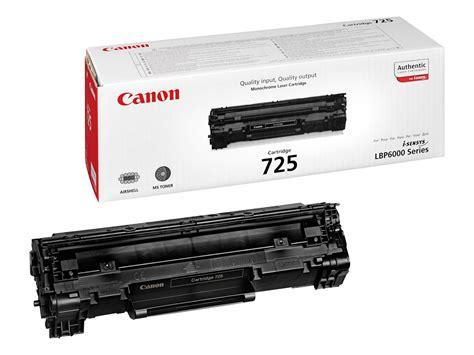 Toner Canon buy canon 725 toner cartridge canon uk store