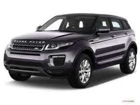 2016 land rover range rover evoque pictures angular front u s news amp world report