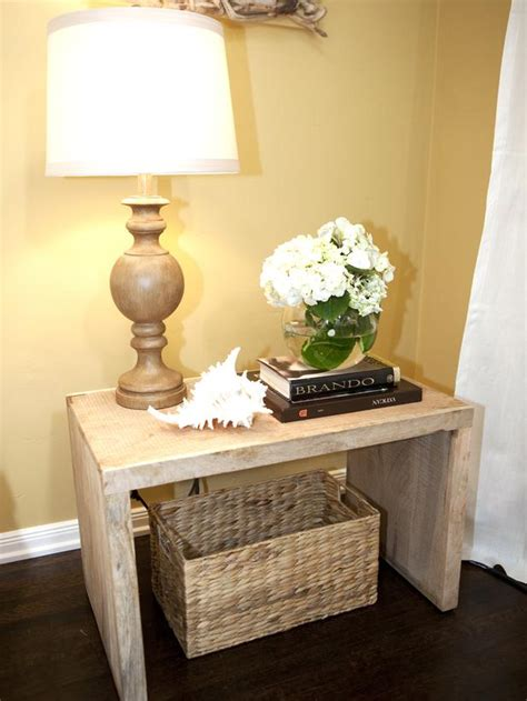 side table decor 301 moved permanently
