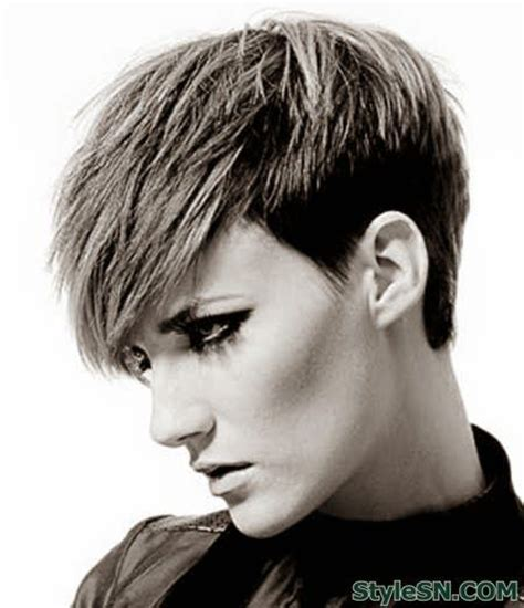 christine michael with short hair 213 best images about best short hairstyles for women on