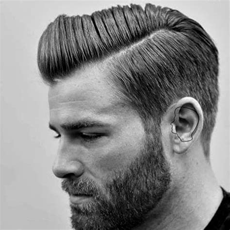 33 Best Hairstyles For Men With Straight Hair (2019 Guide
