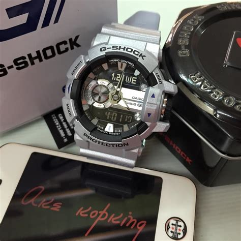 live photos g shock g mix gba 400