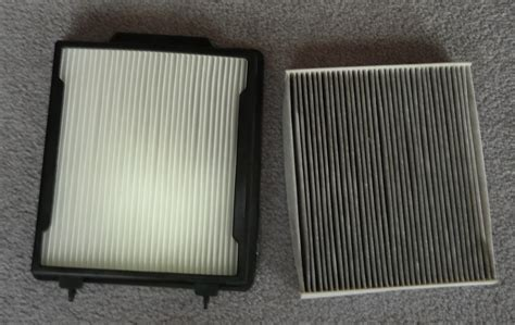 cabin air filter replacement cabin air filter replacement with pics page 3 the
