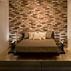 ideas stone wall decor   spectacular ideas for the bedroom modern interior and decor ideas