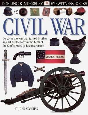 civil wars books civil war eyewitness 117 by stanchack reviews