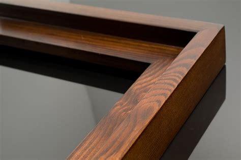 profili cornici profili in legno legno tipologie di profili in legno