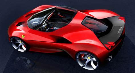ferrari j50 price ferrari s future designs could follow j50 s lead