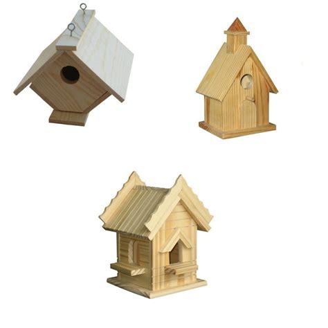 bird house kits bird house craft kits bing images