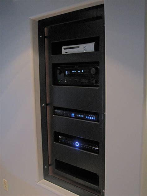 media closet ideas pictures remodel  decor