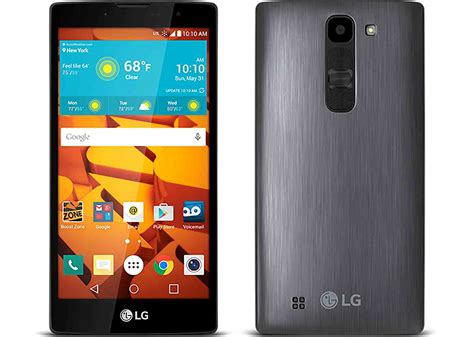 new themes for lg volt lg tribute 2 and lg volt 2 hit boost mobile with android 5