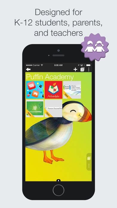 puffin mobile puffin academy on the app store