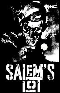 Salem's Lot (1979) - Patch Tapestry Print Horror Film