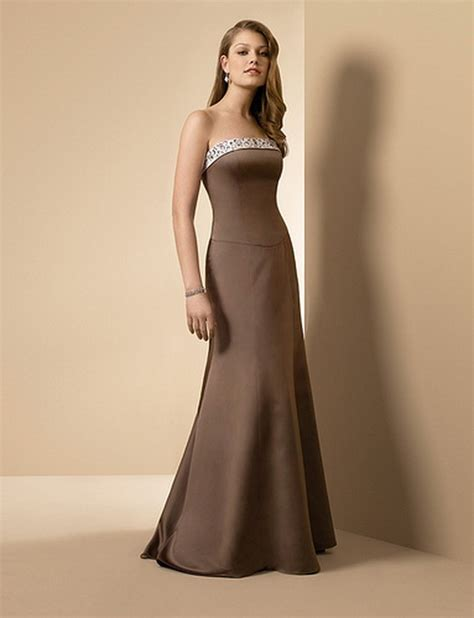 Brown Bridal by Bridesmaid Dresses Brown Bridesmaid Dresses