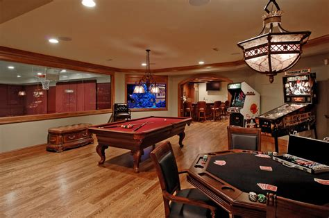 gaming room ideas a game room for adult that will make your leisure time