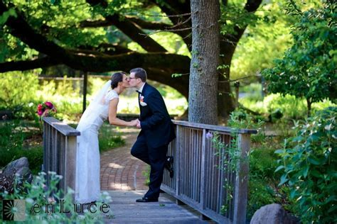 Marin Art & Garden Outdoor Wedding Photos Photographed by