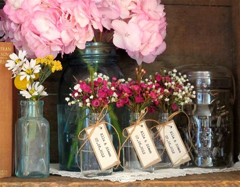 unique ideas for bridal shower centerpieces bridal shower favors decoration
