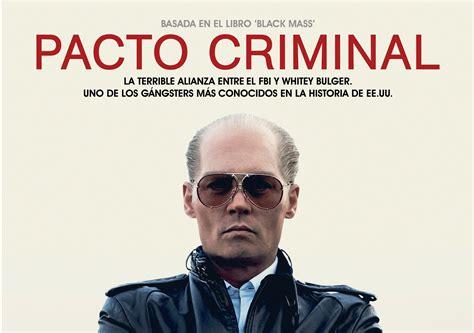 Criminal Info Asiste A La Premiere De Pacto Criminal Info En El Post