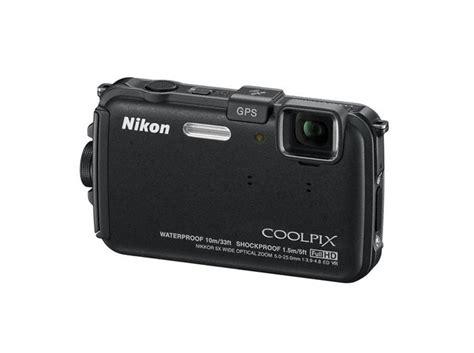 Kamera Nikon Aw100 Coolpix Aw100 Die Erste Outdoor Kamera Nikon 171 Freiluft