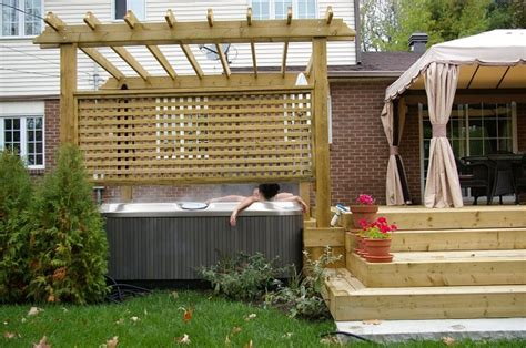 pergola ideas for privacy privacy fence screen ideas for the garden and patio area