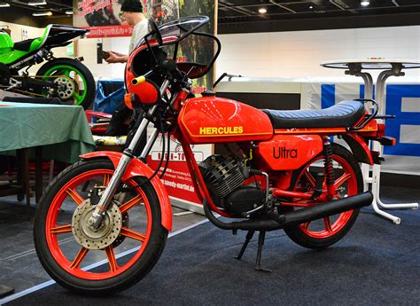 Puch Motorrad Teile Willhaben by Hercules Ultra 80