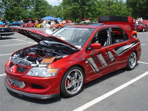 2003 mitsubishi lancer modified 2003 mitsubishi lancer evo evo viii modified car
