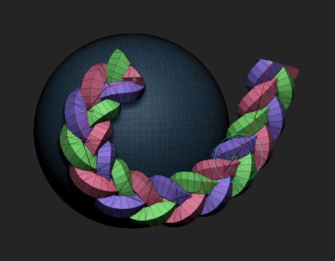 zbrush rope tutorial 168 best images about brushes basemeshs alphas