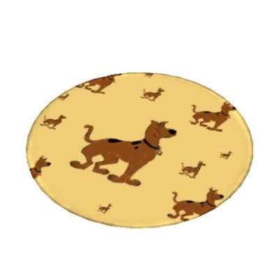 scooby doo rug scooby doo set oval rug by coolbreeze20716 the exchange community the sims 3