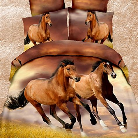 horse comforters for sale 13 beautiful horse print bedding sets
