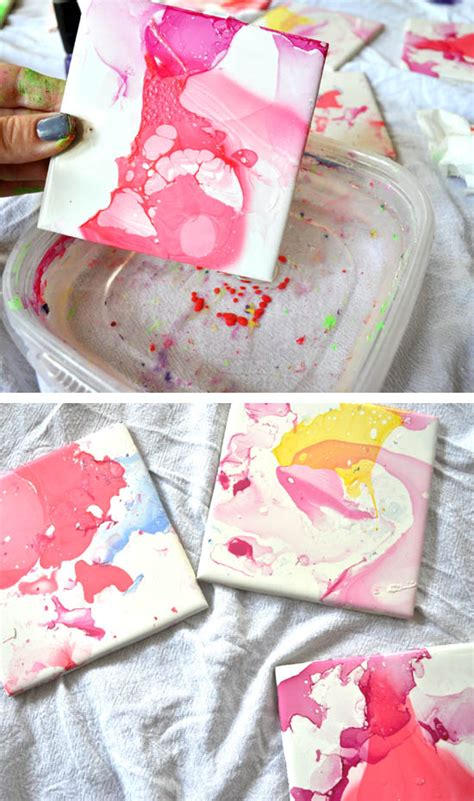 ceramic tiles for crafts ceramic tile crafts clumsy crafter