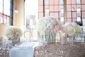 cheap winter wedding centerpieces stunning winter