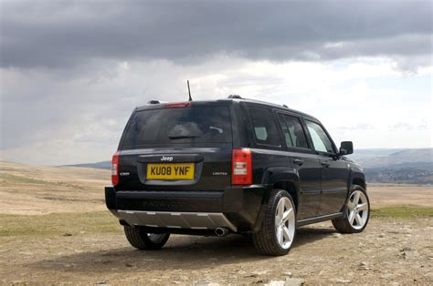 Is A Jeep Patriot A Car Startech Jeep Patriot Car Tuning