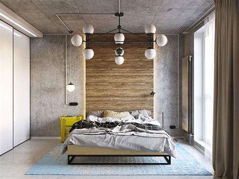 Da Letto Stile Industriale by 25 Idee Per Arredare Una Da Letto In Stile