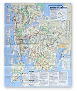 How To Read New York Subway Map by Density Design New York Subway Map A Redesign