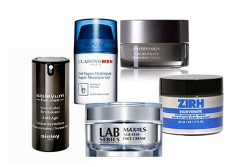 12 Top Mens Skin Care Products by Skincare Top 5 Best Products Luxury Activist