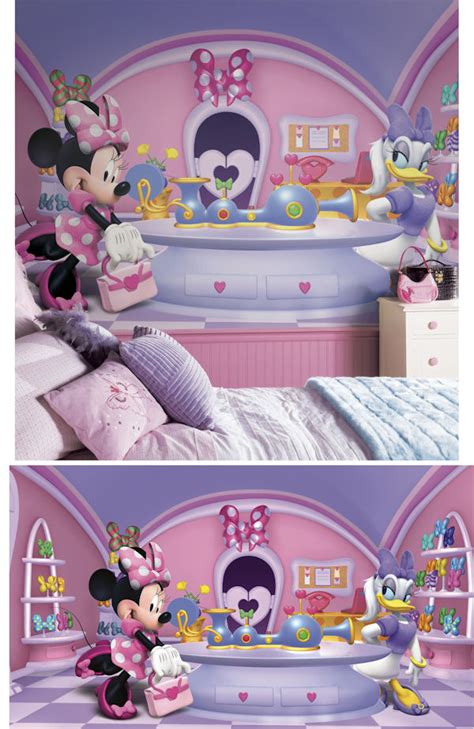 minnie mouse wall murals minnie mouse fashionista xl wall mural